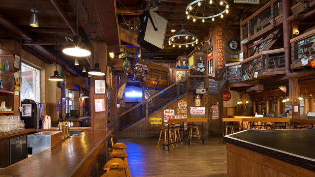 Billy Bob's Country Western Saloon