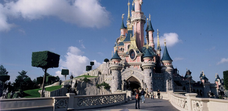 Disneyland® Paris - Programa c/ Avião