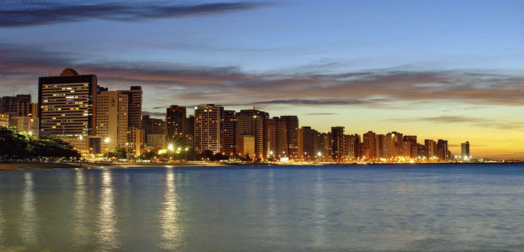 Lisboa » Fortaleza / Cumbuco / Aquiraz - 05.01 a 24.06