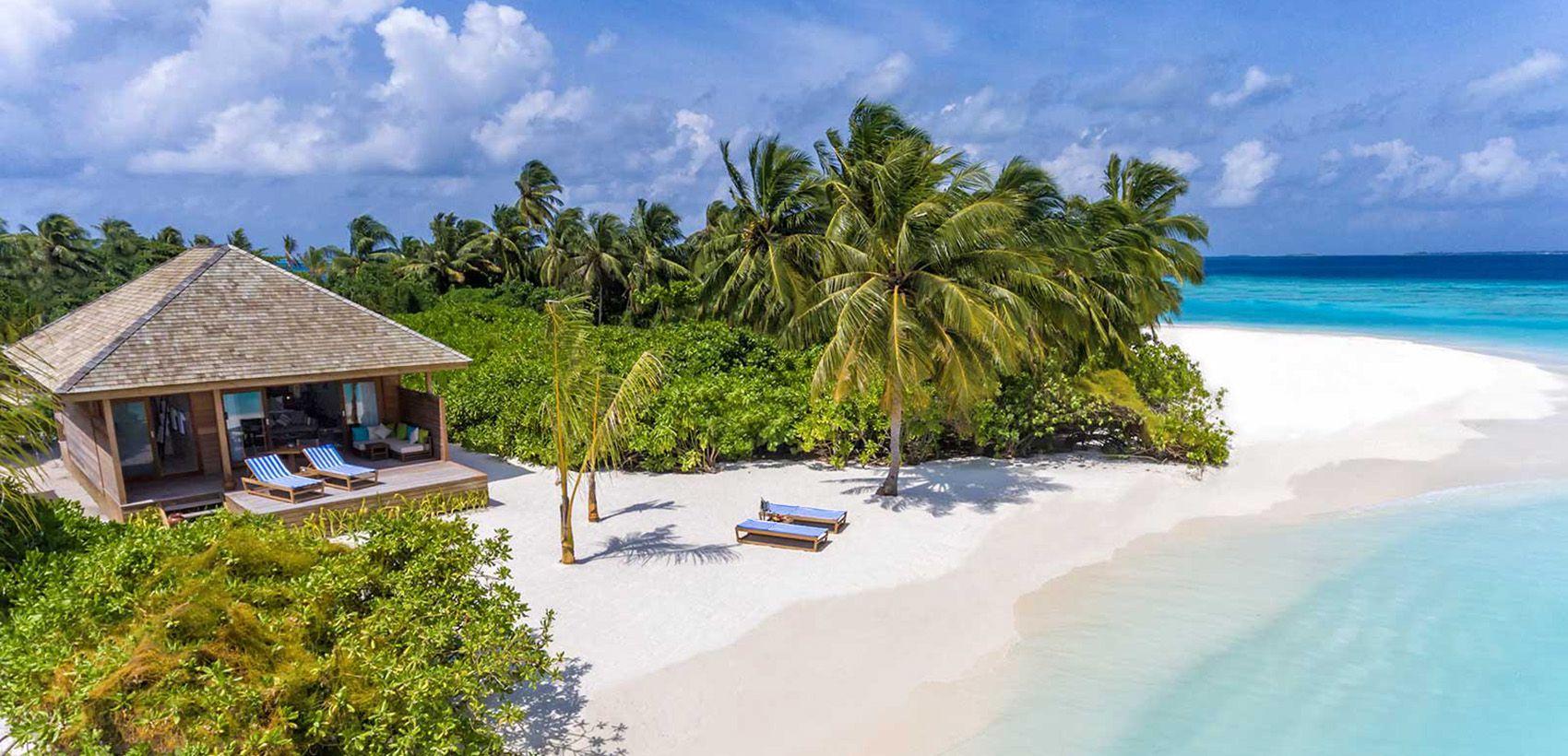 Lisboa » Maldivas - Champa Resorts: 01.11 a 18.12