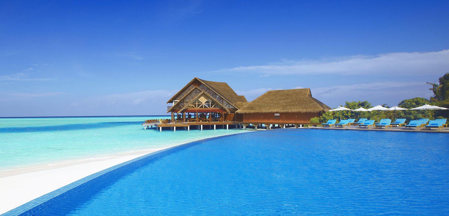 Lisboa » Maldivas - Hotéis Anantara: 15.11 a 19.12