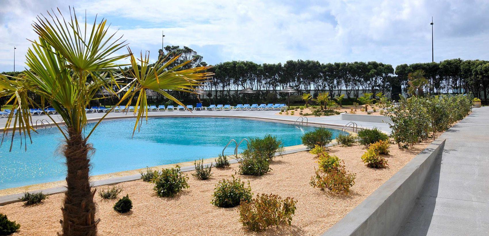 Ver o Mar a Dois: Axis Vermar Hotel