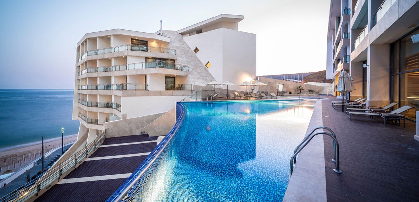 Rituais de Paixão: Sesimbra Hotel & Spa