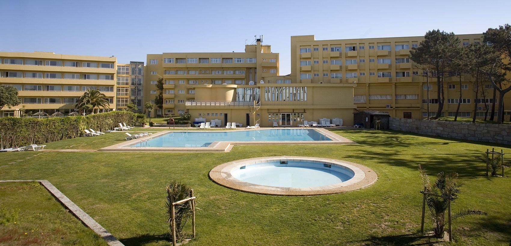 Ofir a Dois: Axis Ofir Beach Resort Hotel