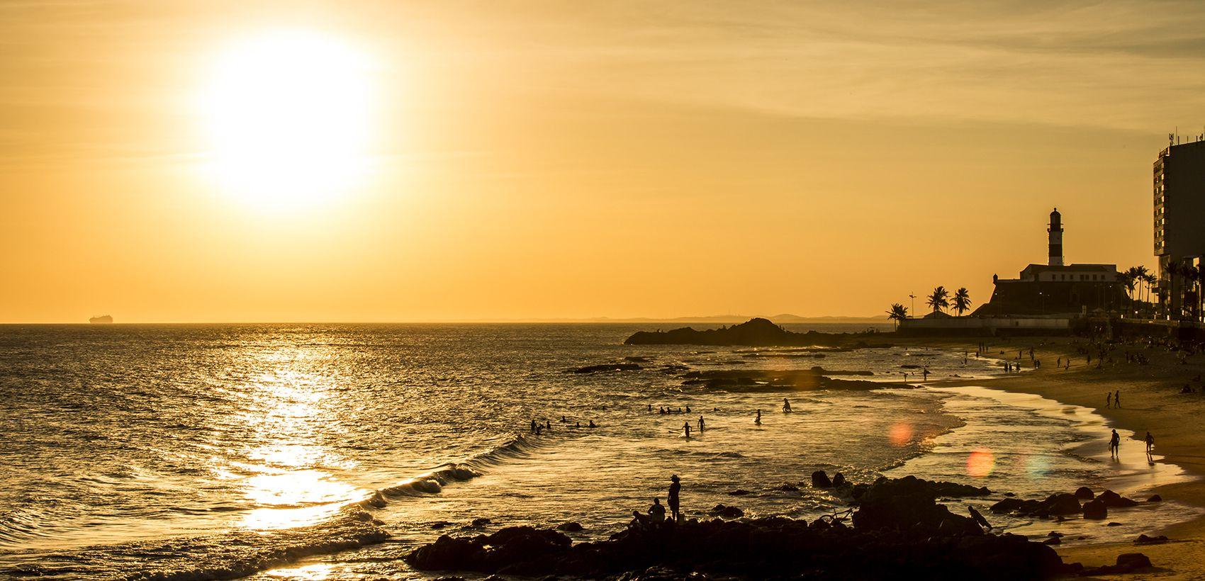 Lisboa » Salvador Cidade - Reservas até 30.06