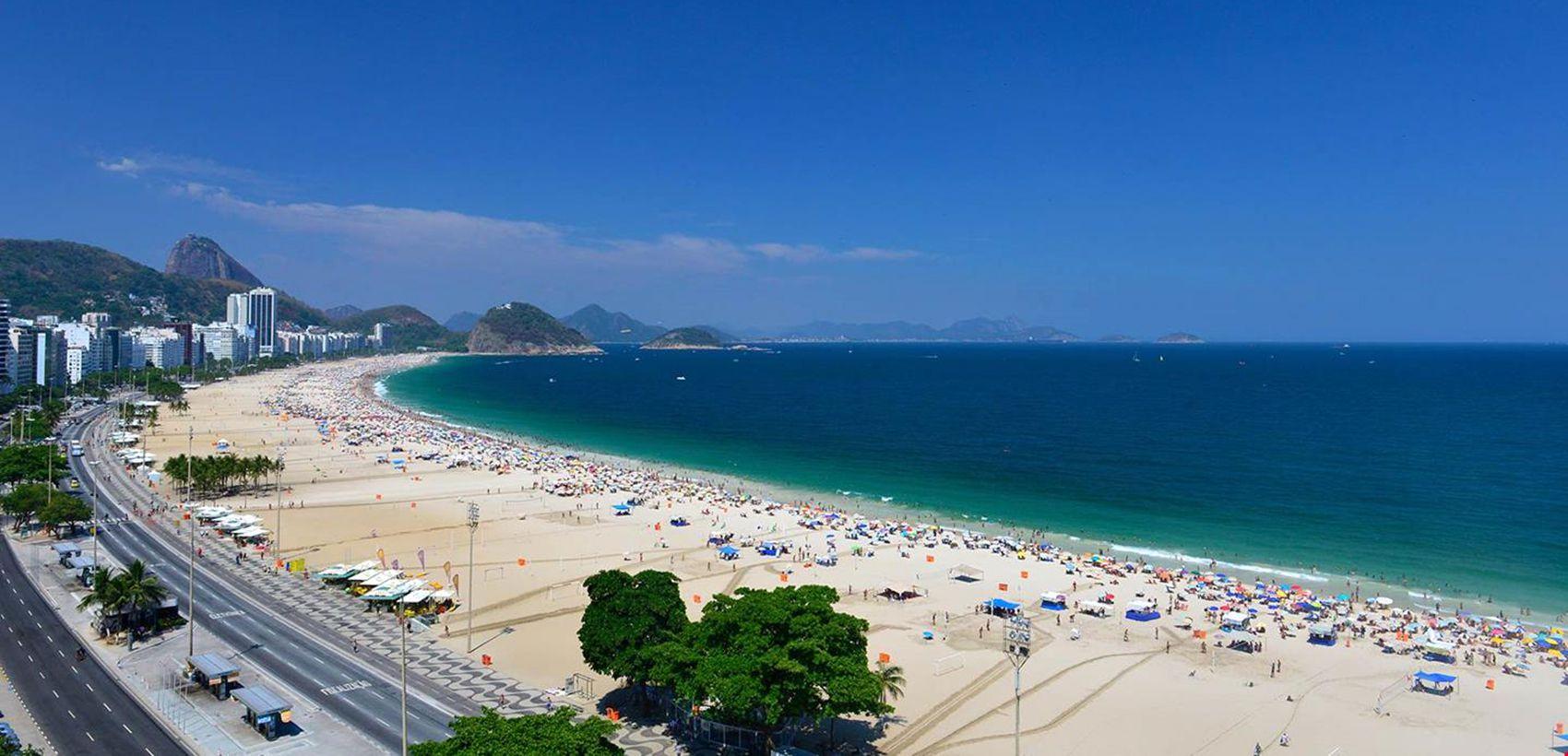 Lisboa » Rio de Janeiro
