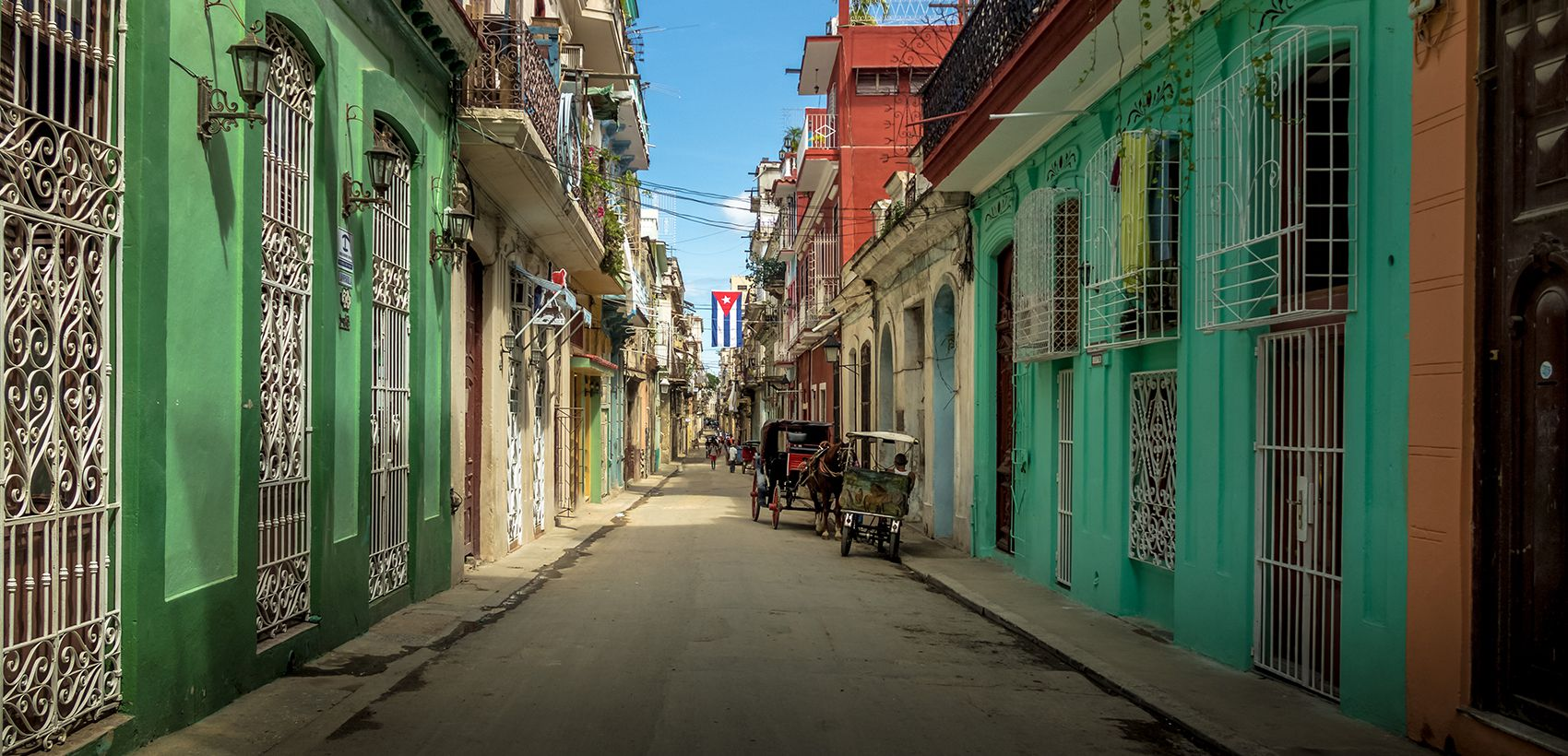 Lisboa » Havana + Varadero: Partidas aos sábados