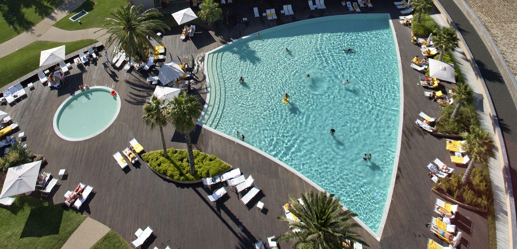 Viagens na Minha Terra: Tróia Resort - Aqualuz Tróia Mar&Rio