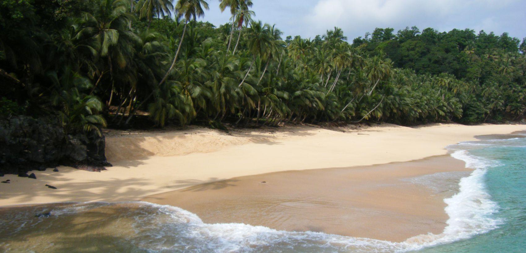 Lisboa » São Tomé | STP | Especial Verão 2020