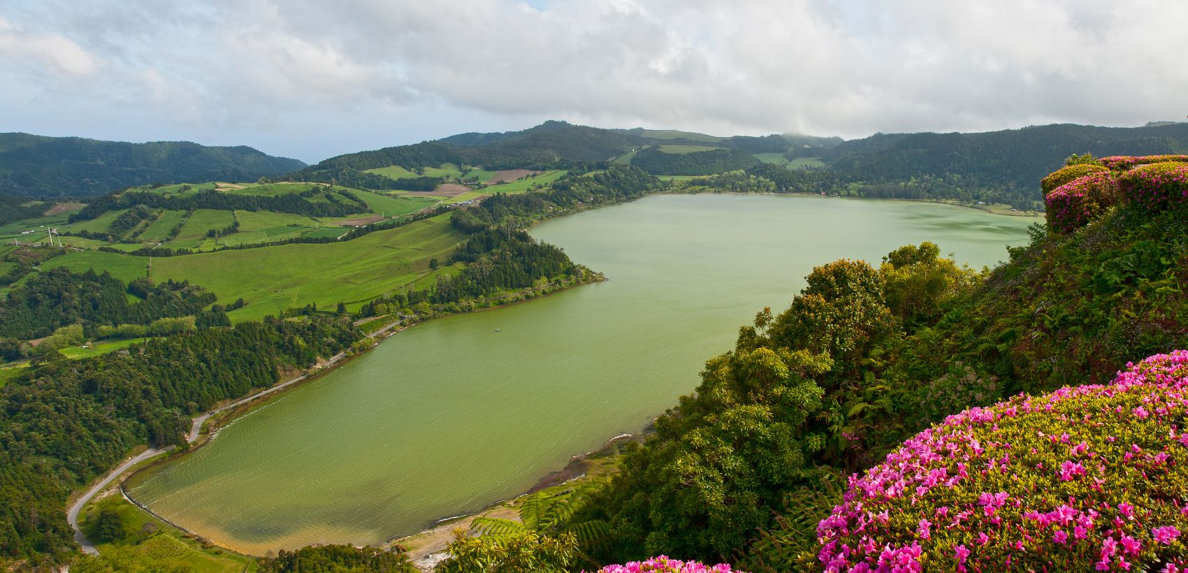 Açores: São Miguel