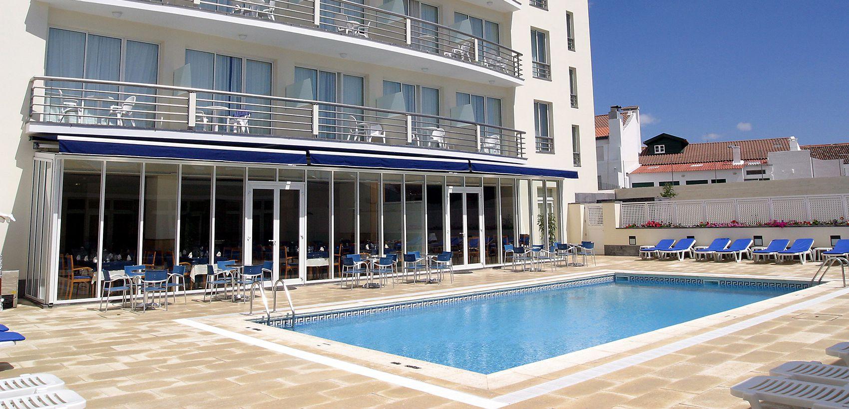 Lisboa/Porto » S. Miguel - Especial Família: Vila Nova Hotel
