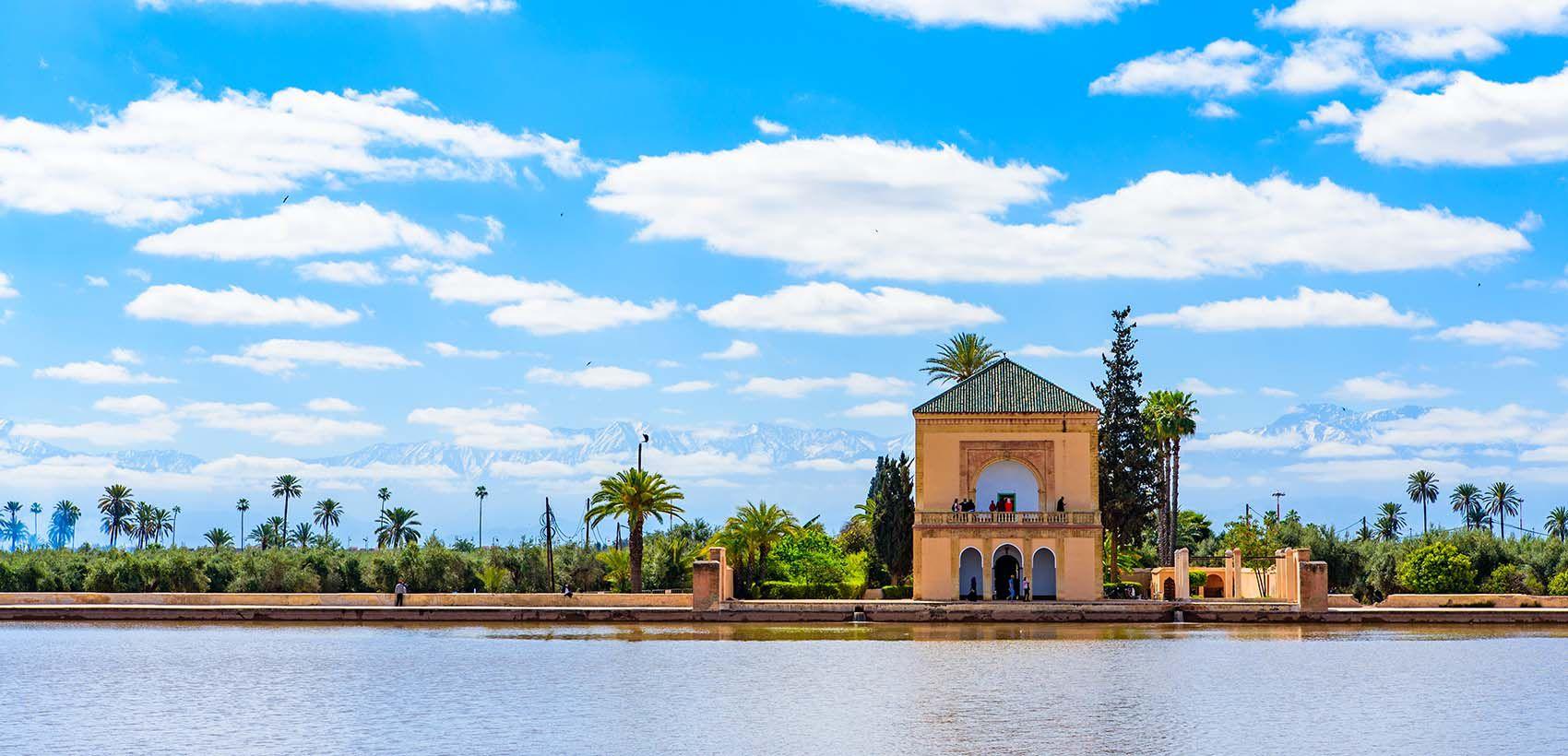 Lisboa » Marrocos: Essaouira + Marraquexe | Allot TAP