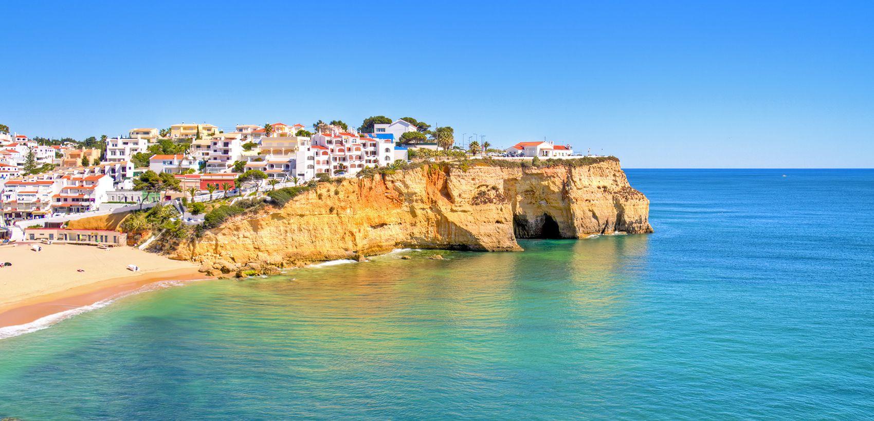 Especial Verão Algarve: Epic Sana