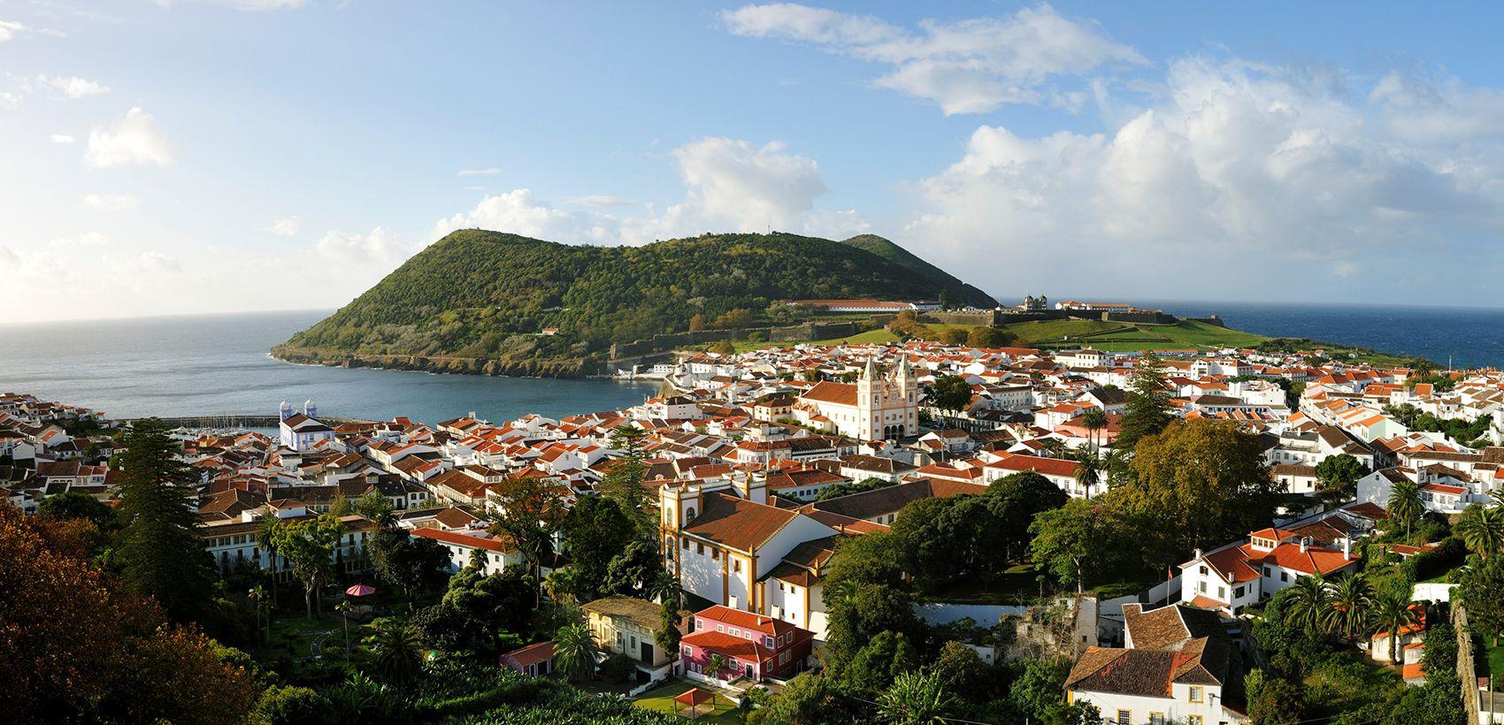 Lisboa ou Porto » Terceira - 01.05.17 a 31.10.17