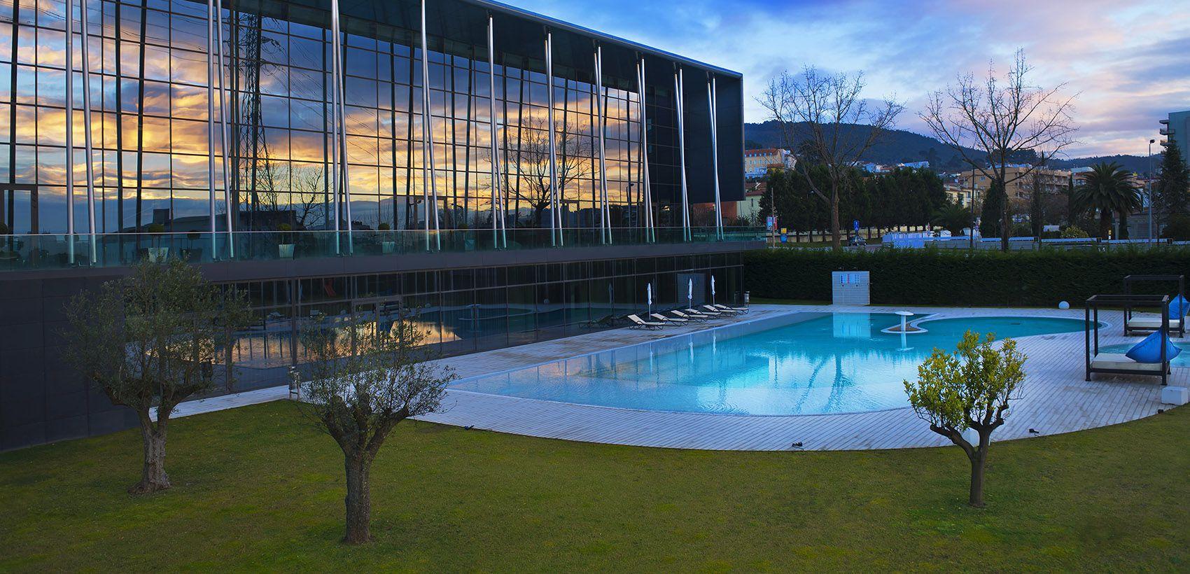 Natal: Meliã Braga Hotel & Spa