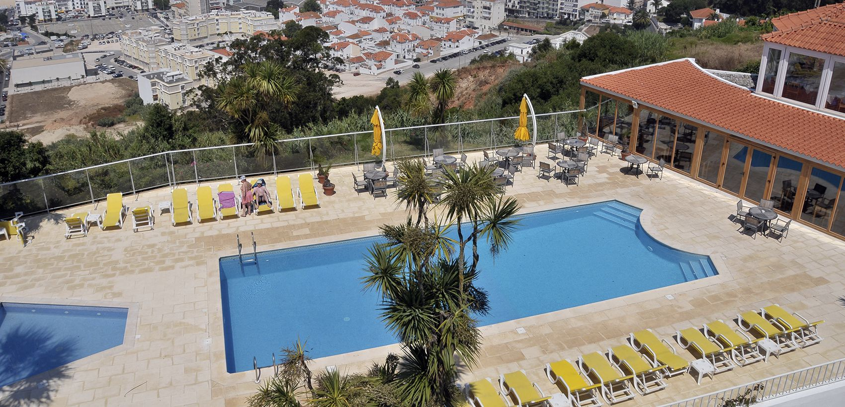 Miramar a Dois: Miramar Hotel & Spa | Miramar Sul