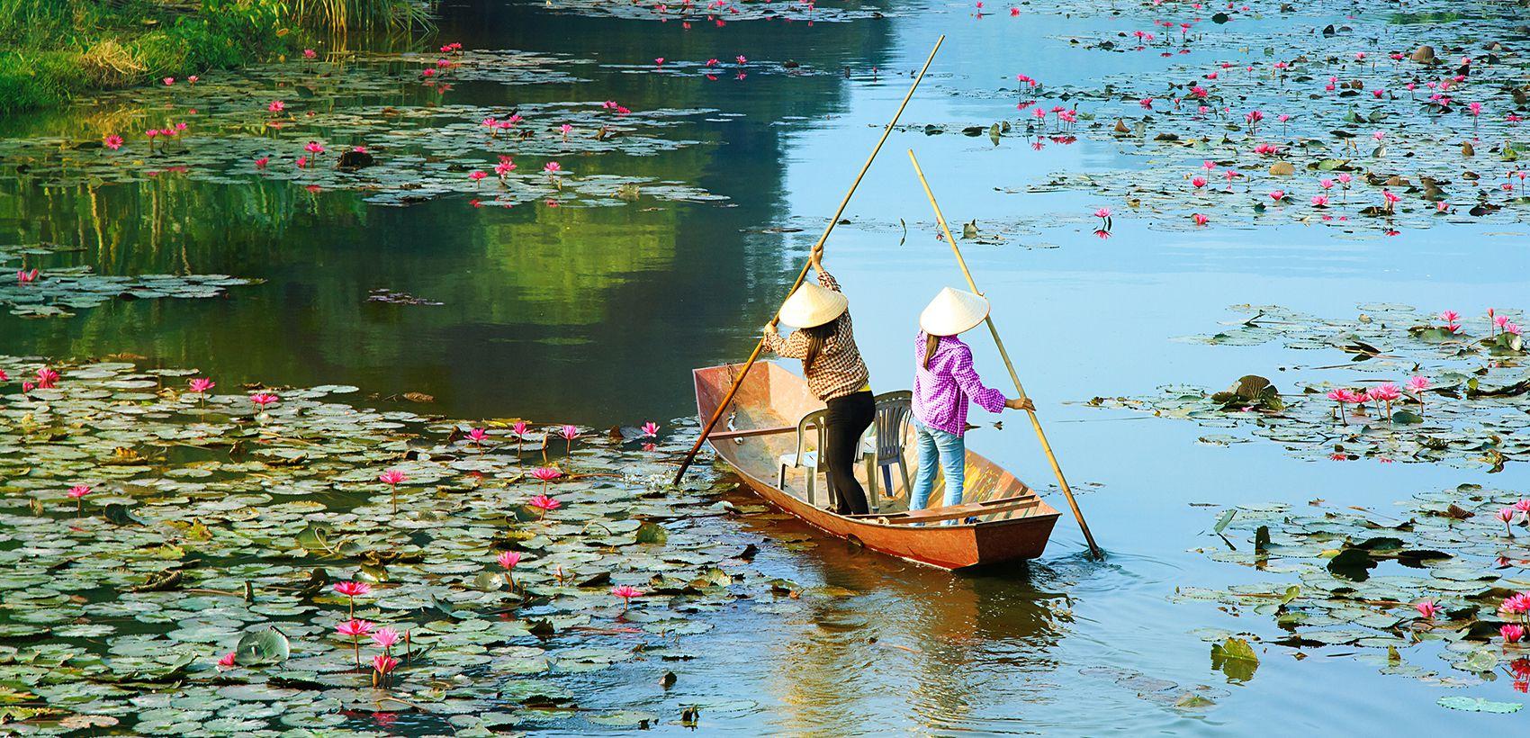 Vietnam: O Melhor do Vietnam
