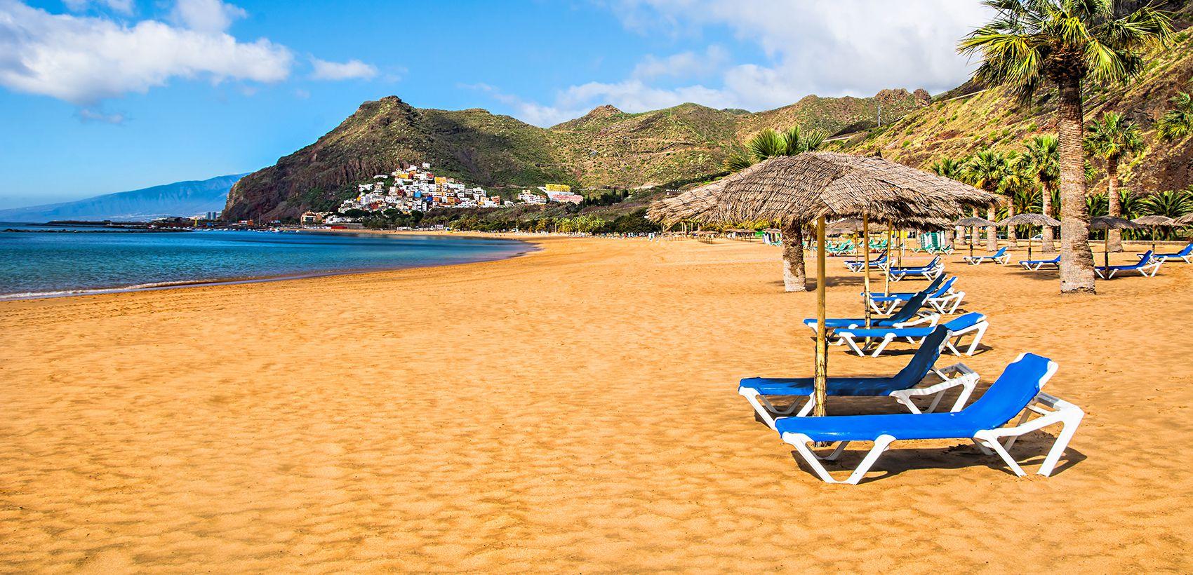 Funchal »  Tenerife