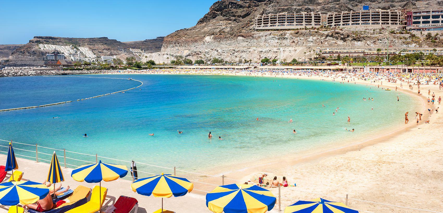 Funchal » Las Palmas - Hotéis Corallium & Lopesan
