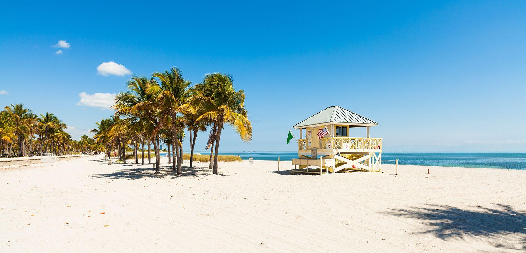Miami + Nassau (Bahamas)