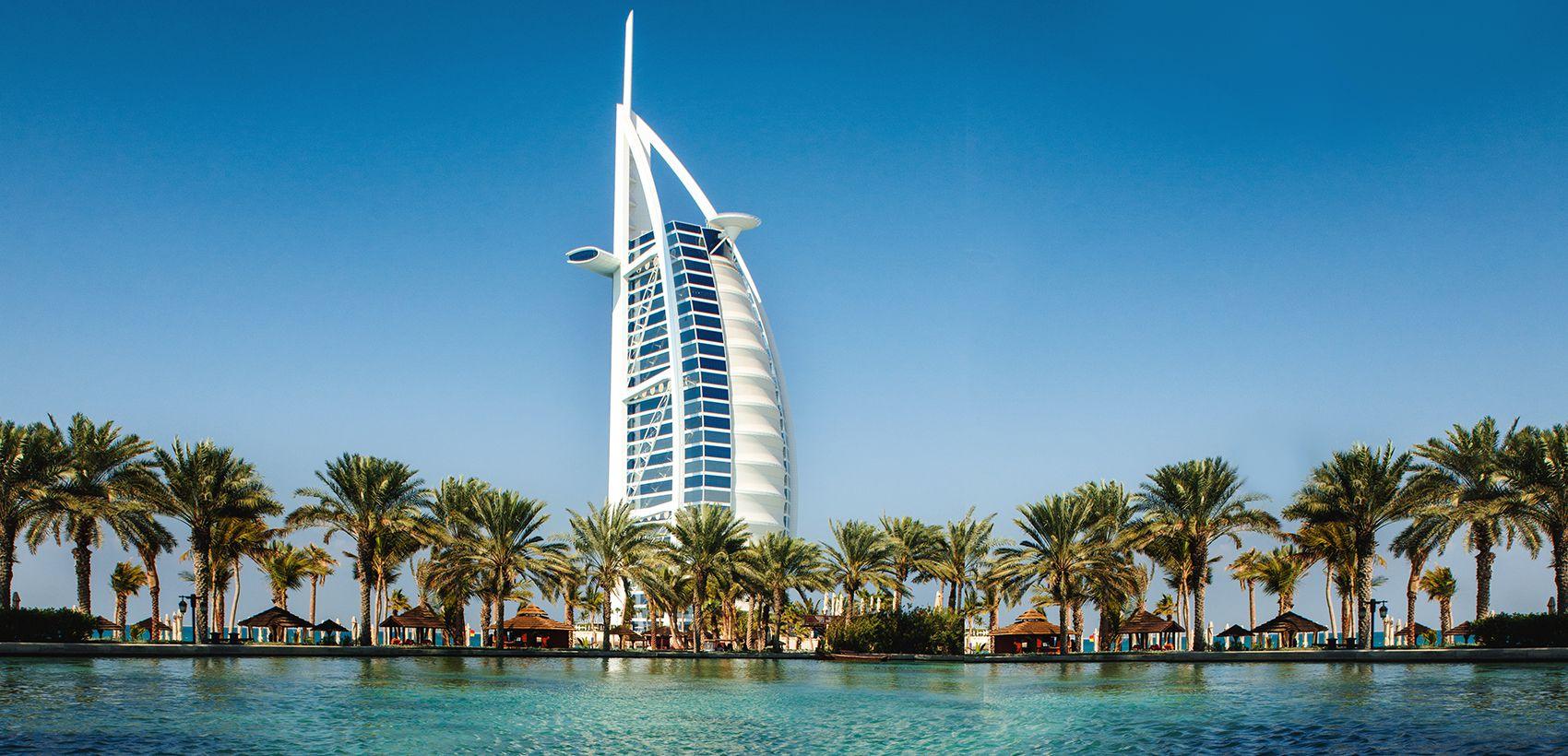 Dubai: Especial Anantara the Palm
