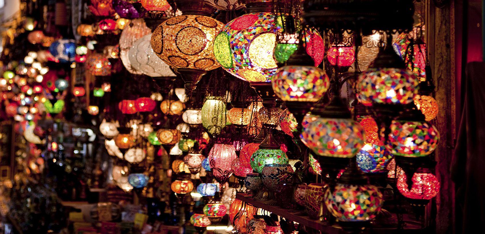 Marrocos:  Circuito Cidades Imperiais