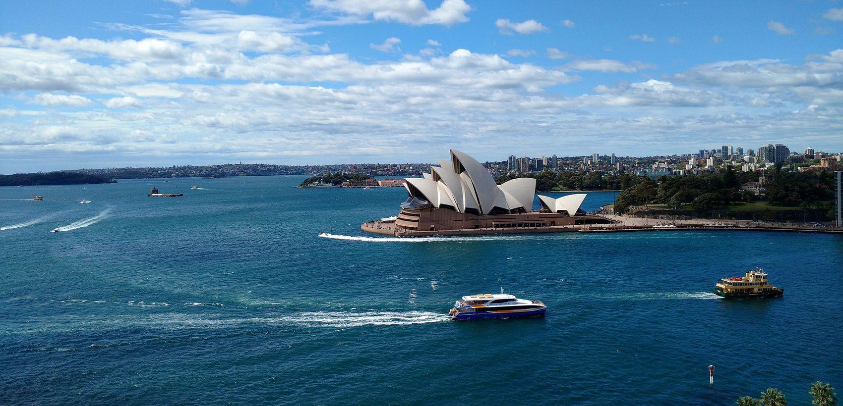 Austrália: Circuito Austrália Clássica (11 Noites)