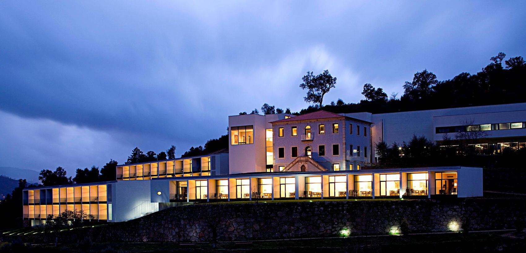 Douro Palace Hotel Resort & Spa: Douro Sereno
