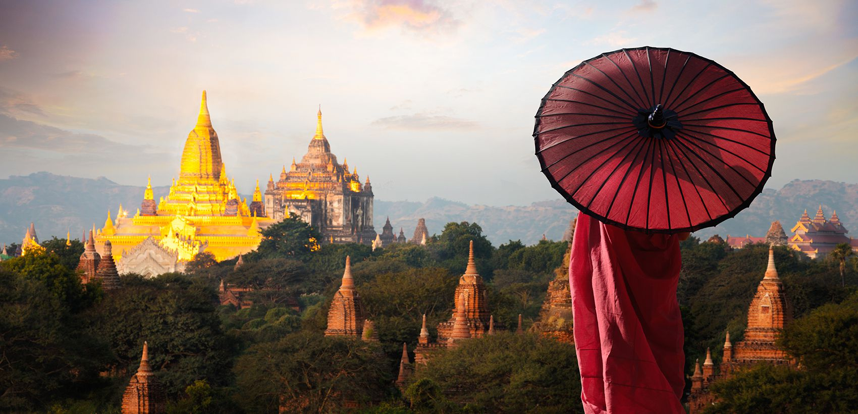 Circuito Myanmar Essencial