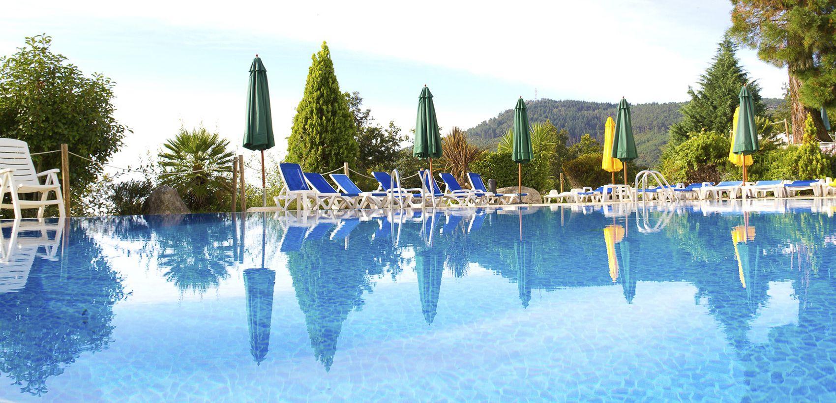 Saúde e Relax: Golden Tulip Caramulo Hotel & Spa