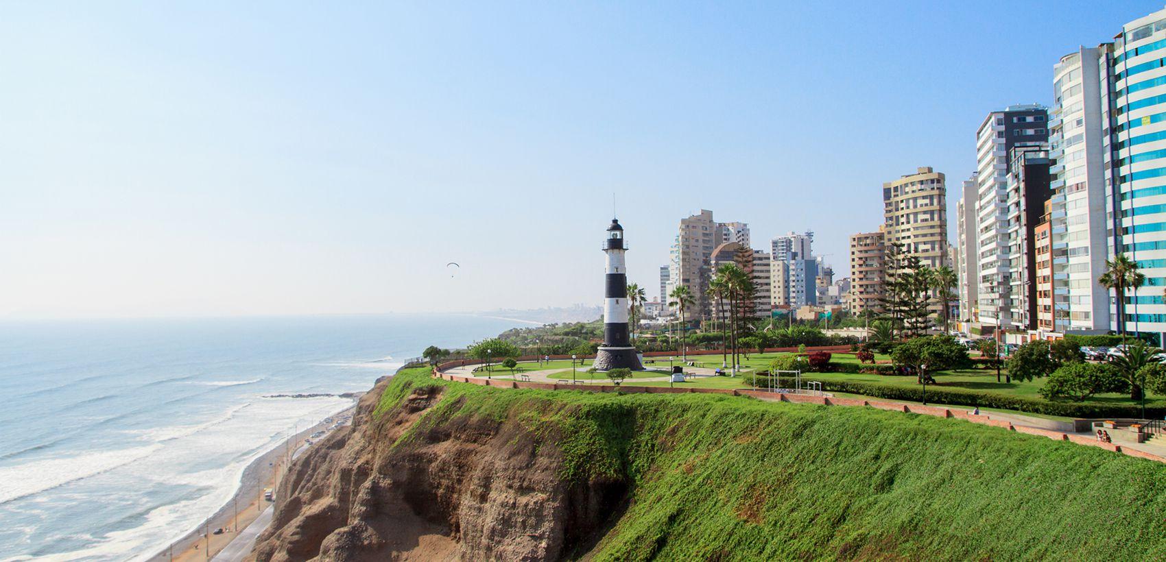 Lisboa » Circuito Tesouros do Peru