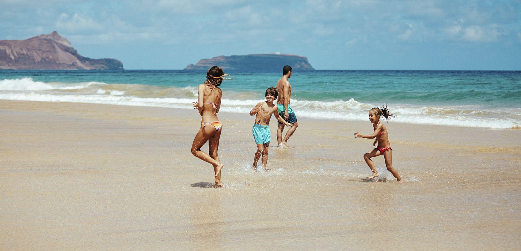 Porto Santo: Especial Verão