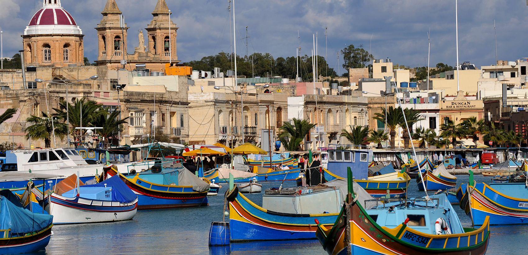 Lisboa » Malta