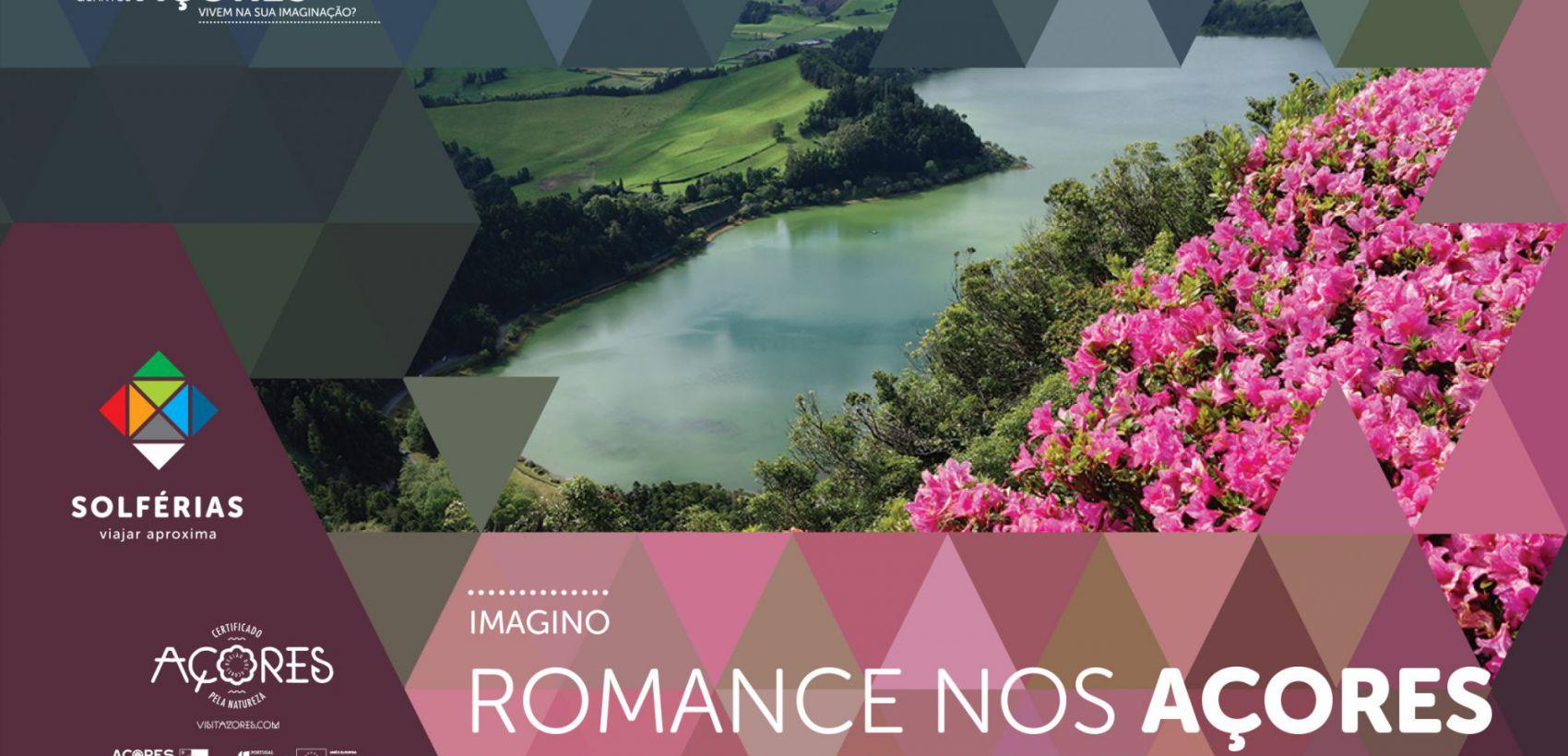 Lisboa/Porto » São Miguel: Romance nos Açores
