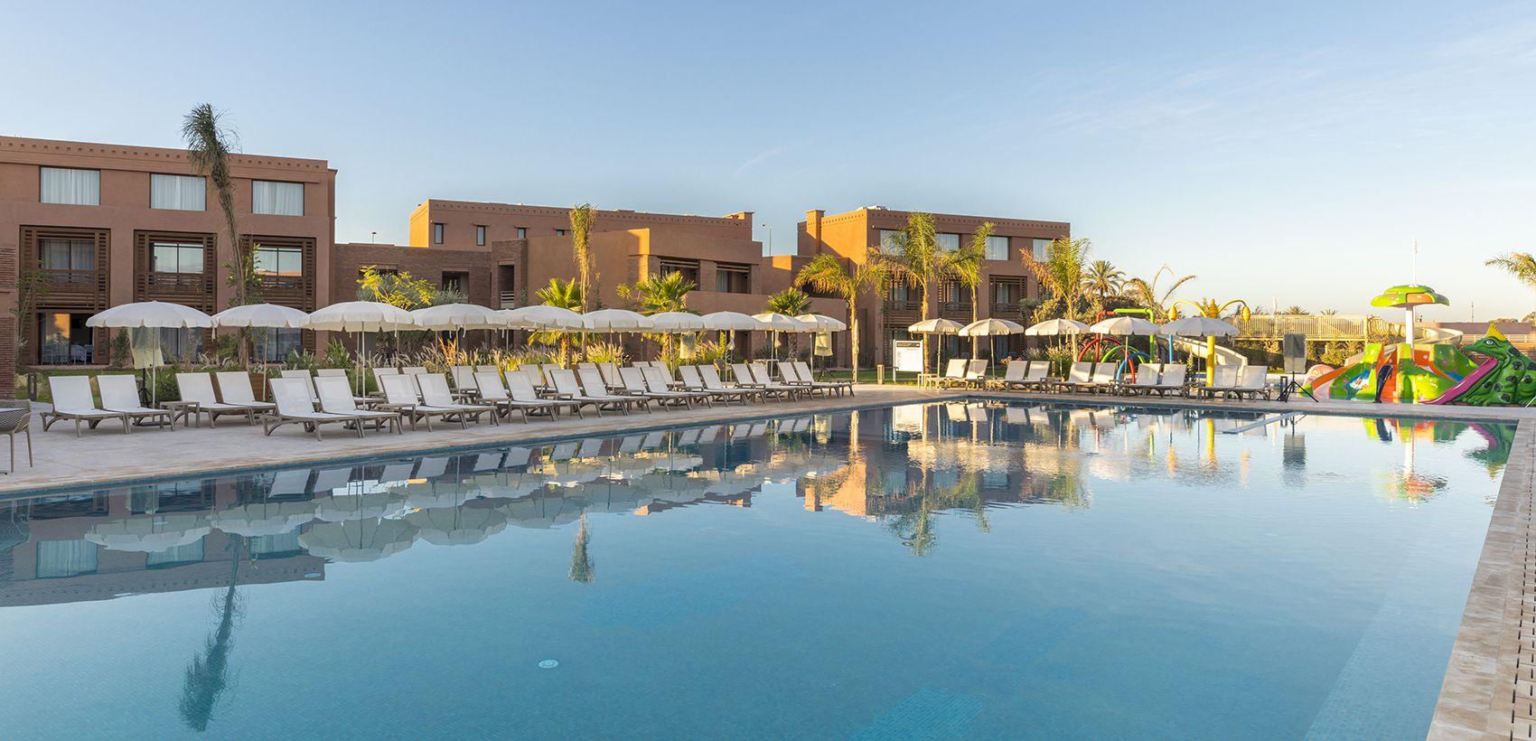 Lisboa » Marraquexe: Be Live Experience Marrakech Palmeraie