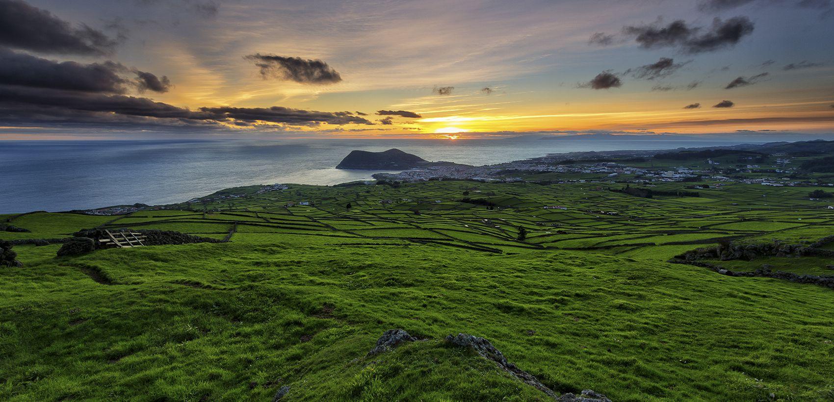 Açores: Terceira