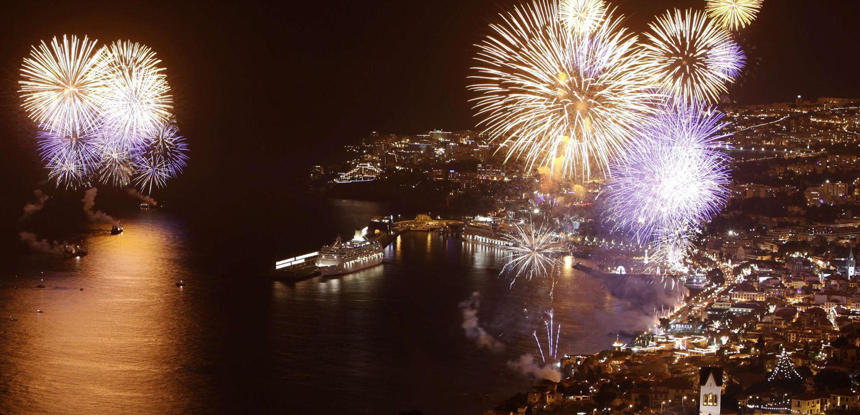 Lisboa/Porto»Funchal: ESPECIAL LOBO MARINHO | TAP | 4 Noites
