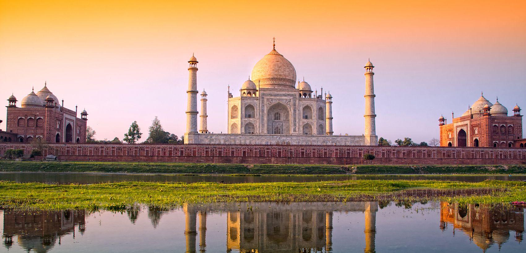 Circuito Índia Fascinante