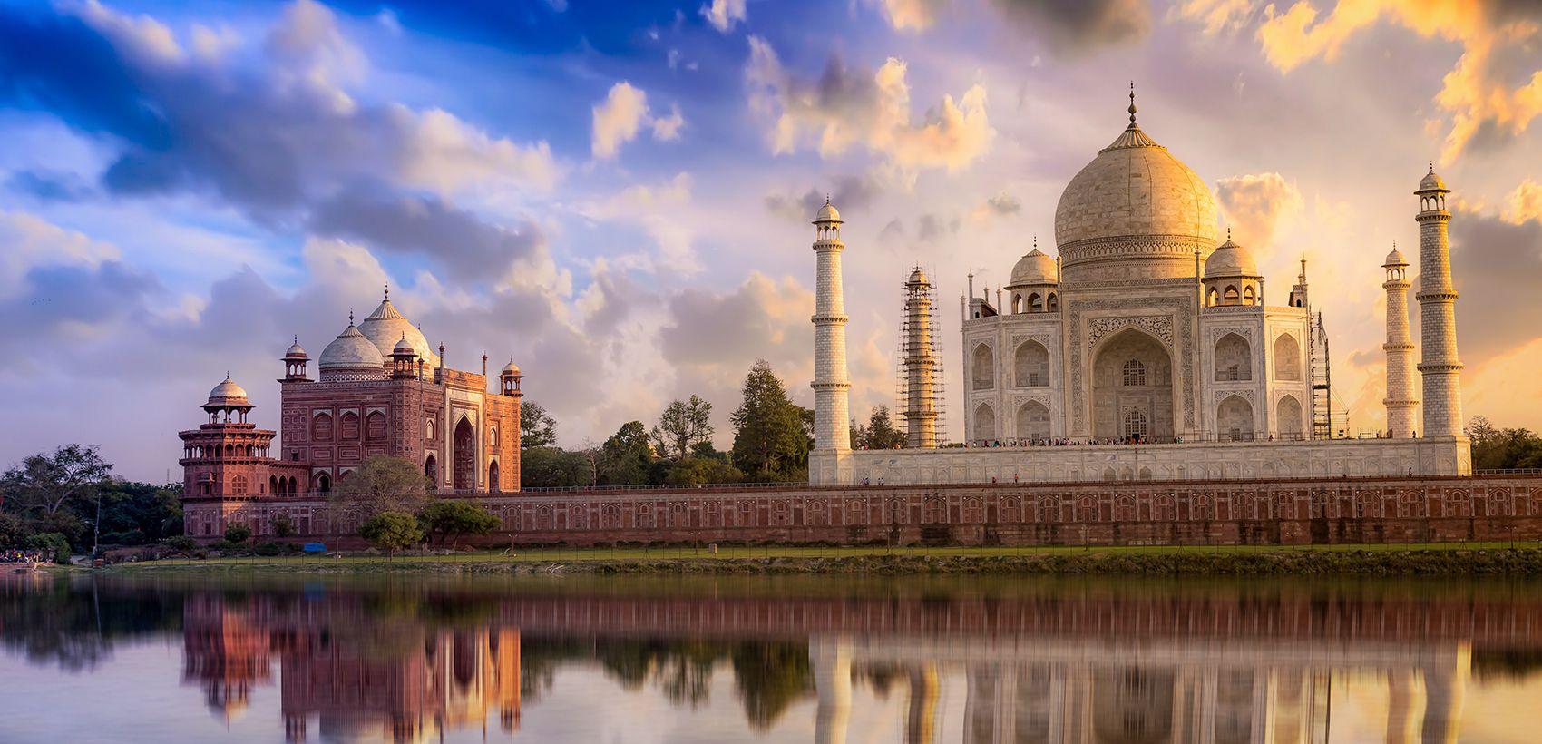 Circuito Índia Clássica
