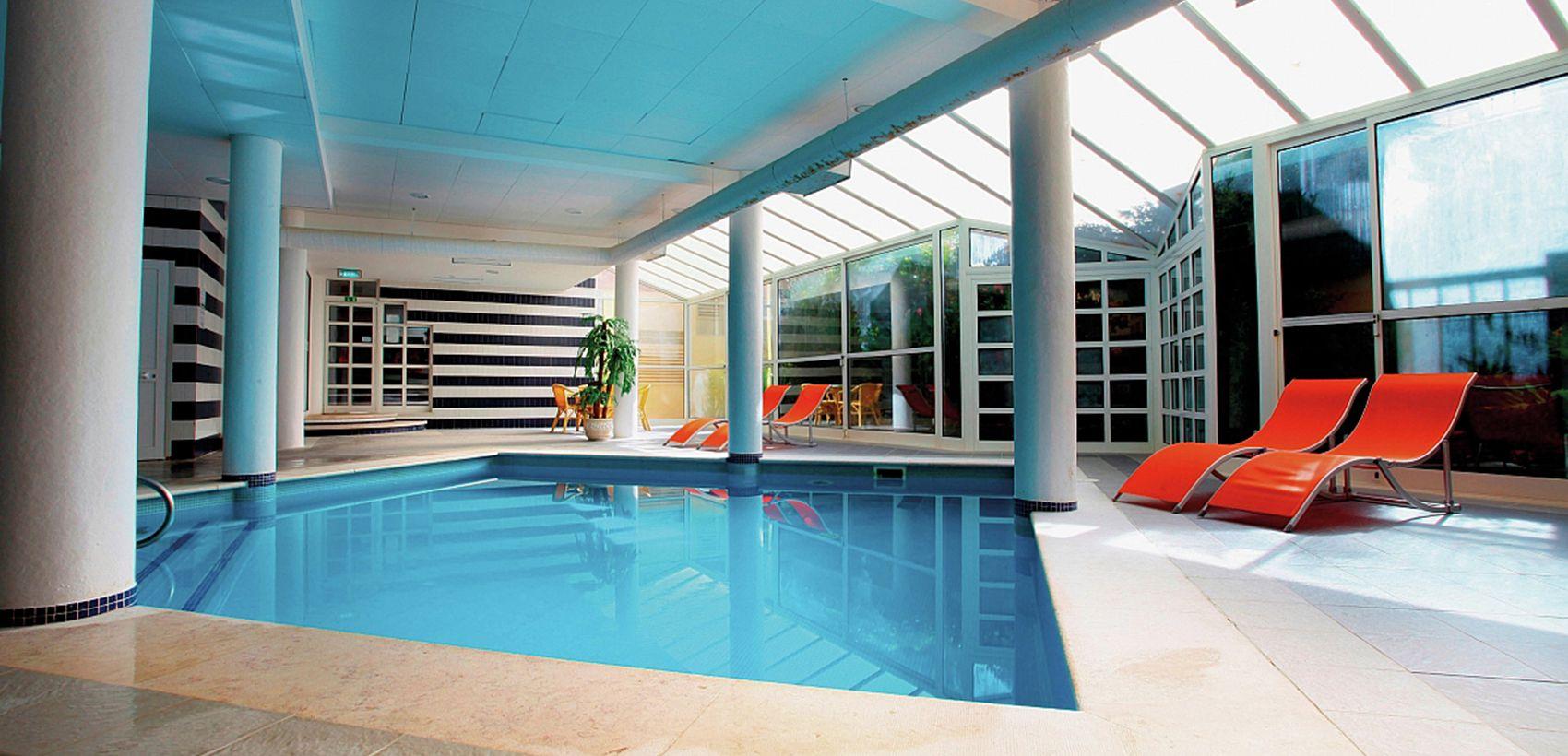 Réveillon: Hotel Baía Cristal
