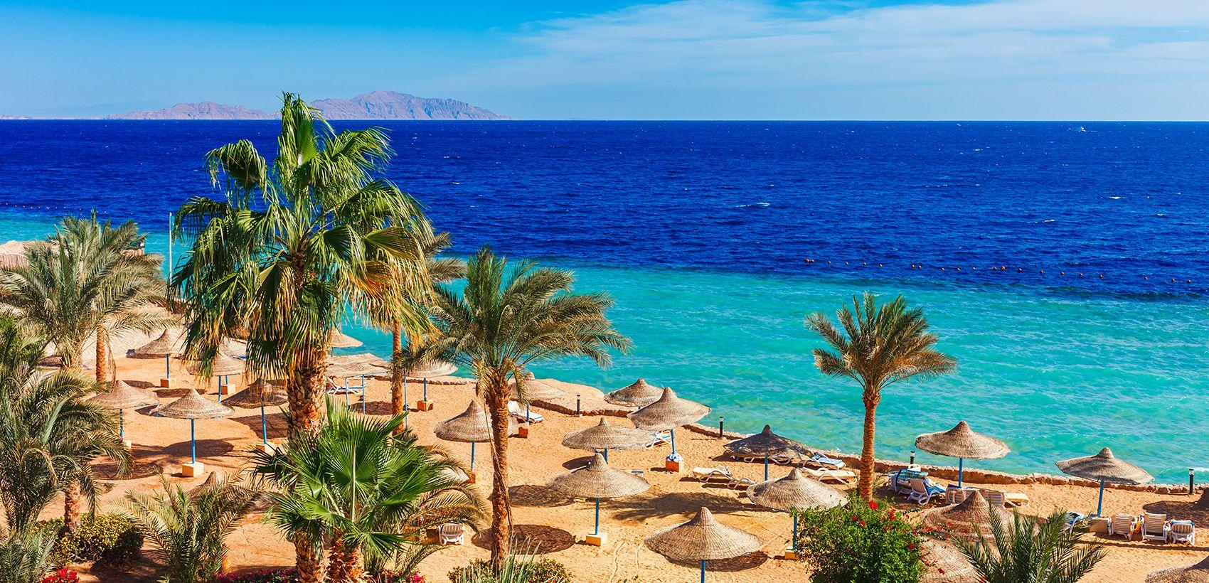 Egito: Hurghada | Voo direto de Lisboa | Especial Páscoa