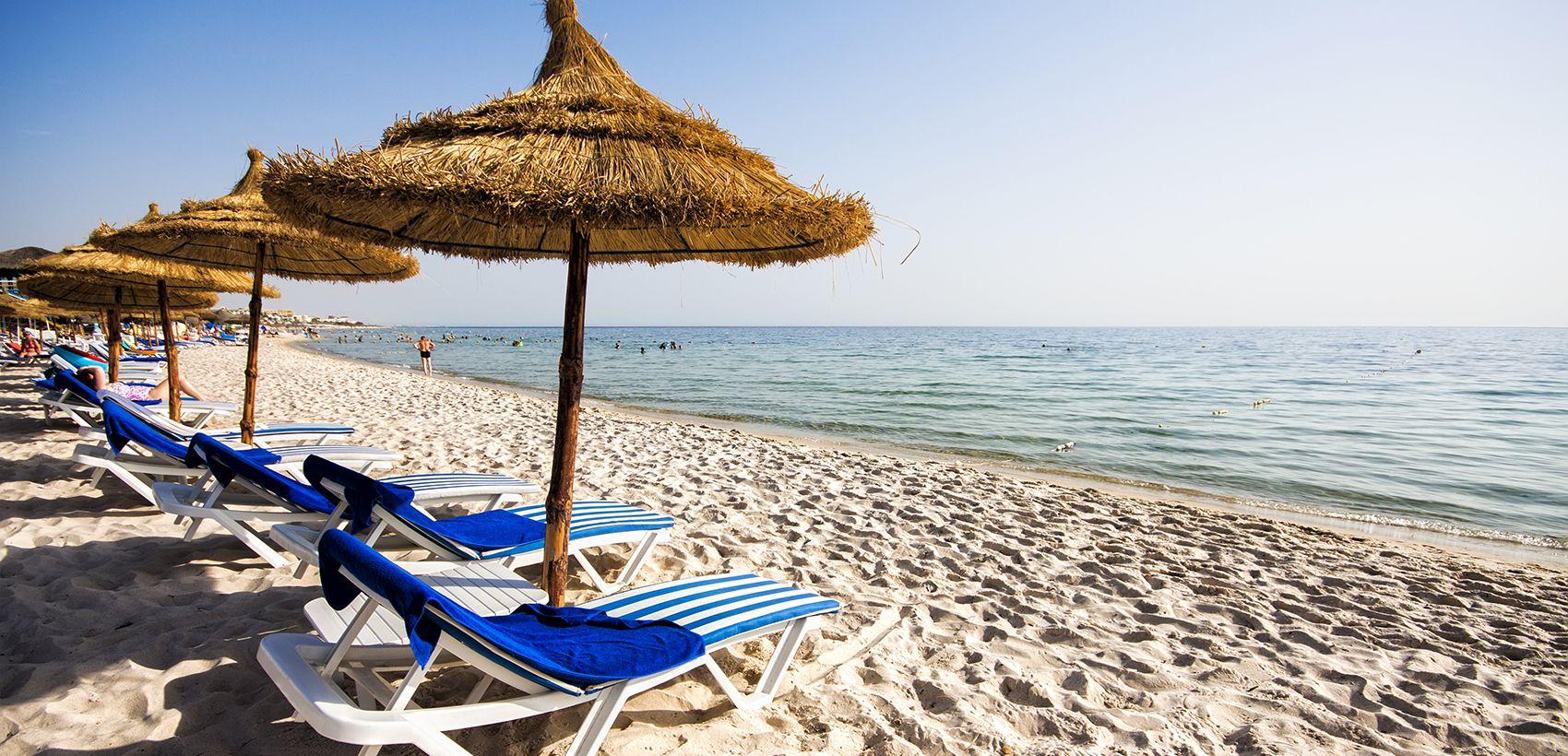 Lisboa » Tunísia - Verão 2019 - Lugares Garantidos