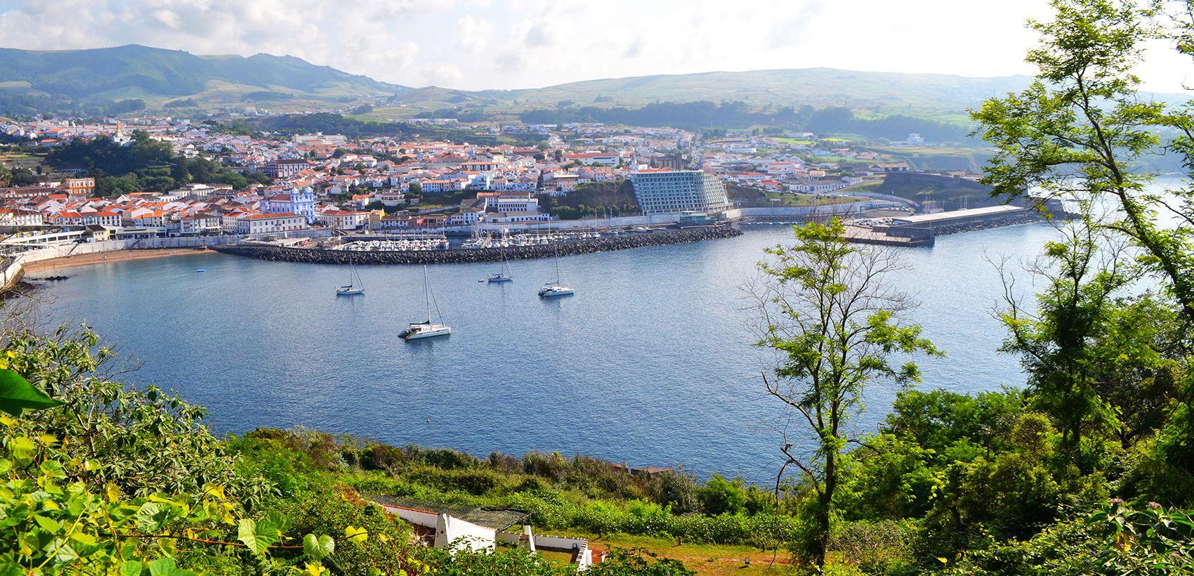 Lisboa ou Porto » Terceira: Campanha Especial