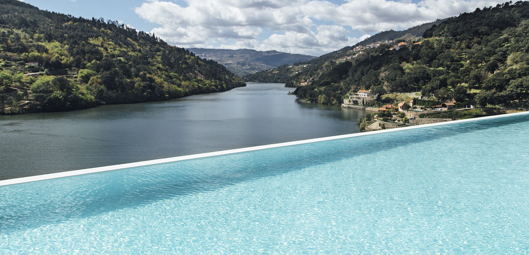 Douro Royal Valley Hotel & Spa: From Douro With Love (PAR)