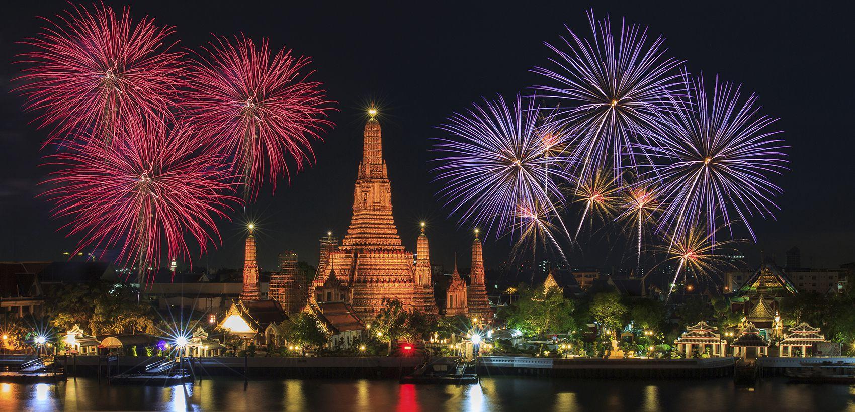 Bangkok & Phuket - Lugares Garantidos TK (P.A.R.)