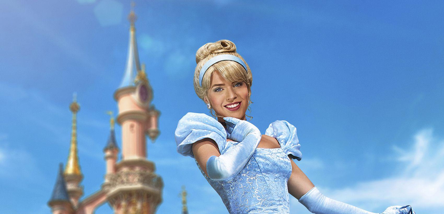 Disneyland®Paris | Hotéis Selecionados: Alojamento+Entradas