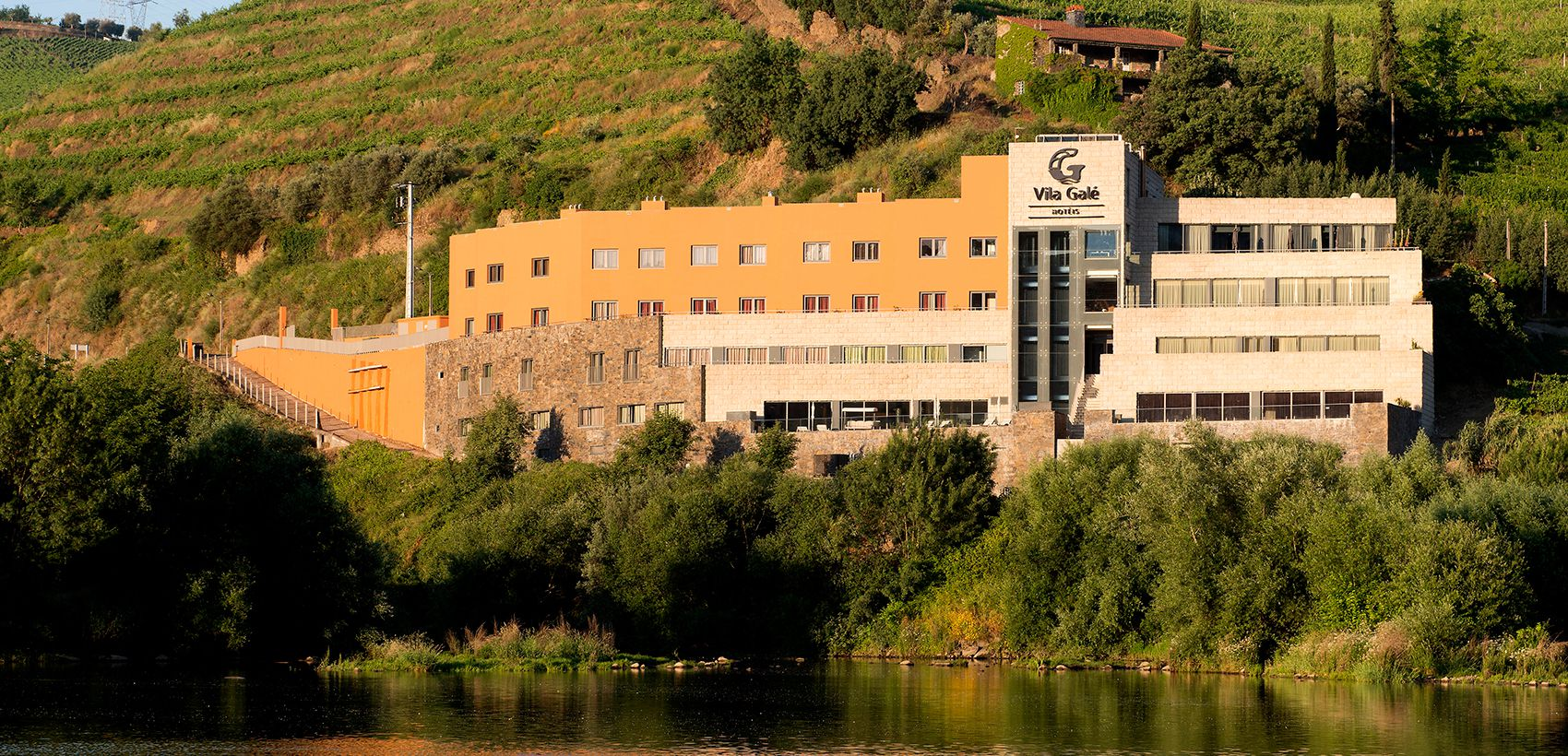 Prova de Vinhos no Douro: Vila Galé Collection Douro