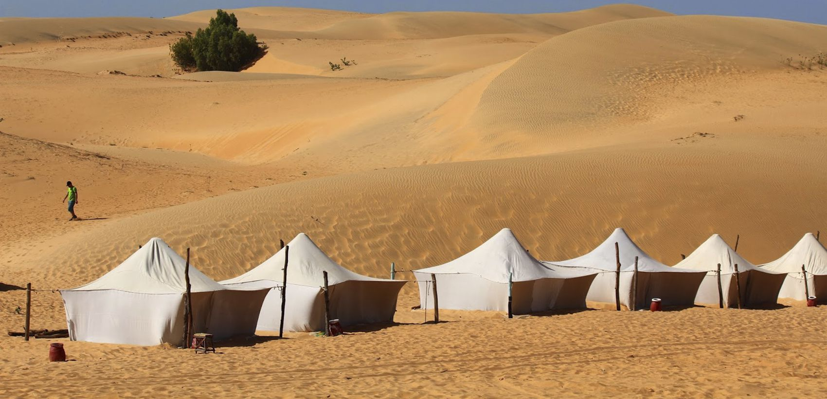Senegal | Dakar + Noite no Deserto + Praia