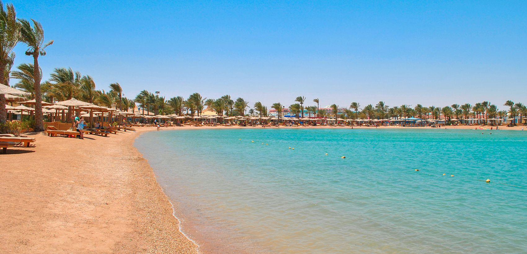 Egito: Hurghada
