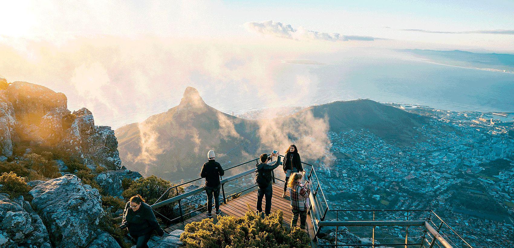 África do Sul: Safari Kruger + Victoria Falls + Cidade Cabo